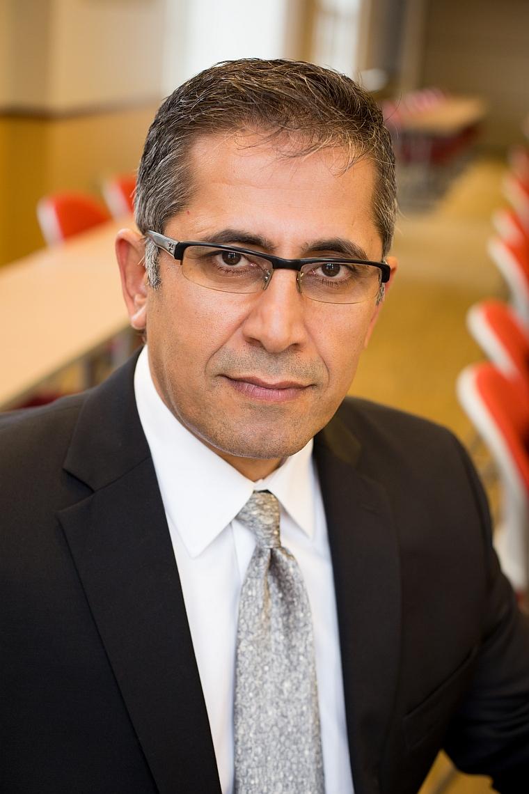 Faisal Akkawi