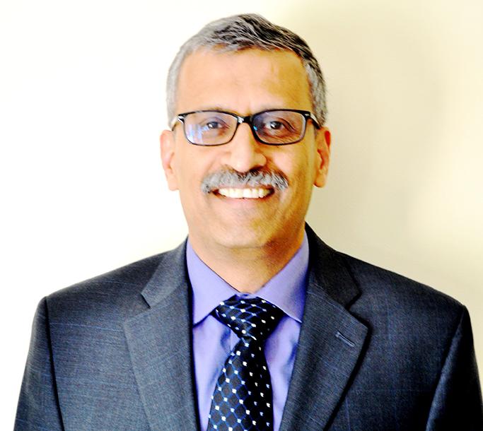 Anil Chaturvedi