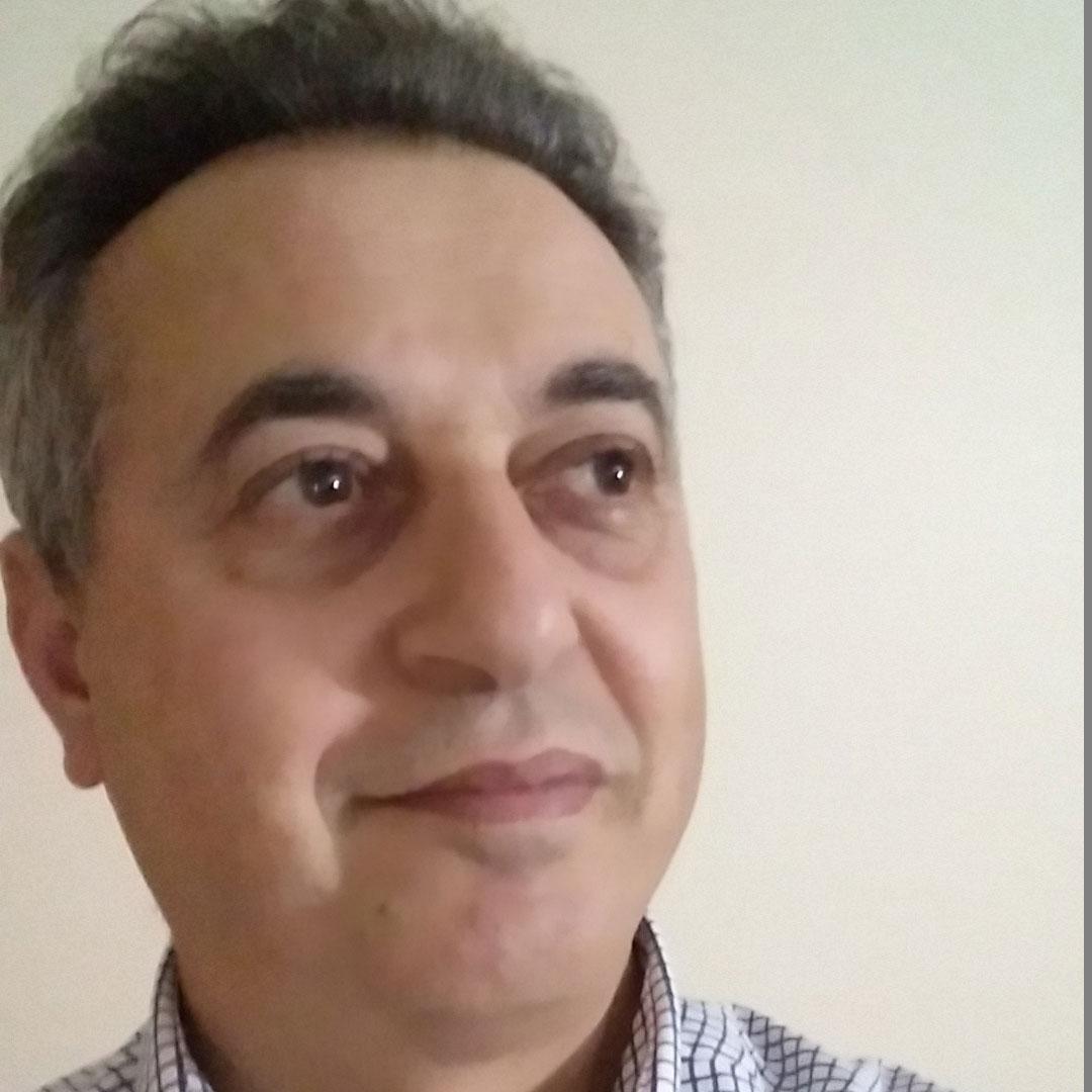 Atef Bader