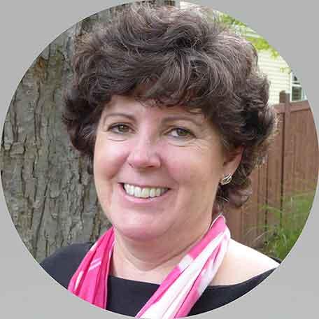 Lisa-Ann Barnes
