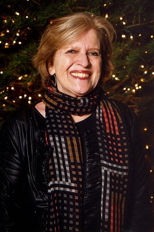 Holly Clayson