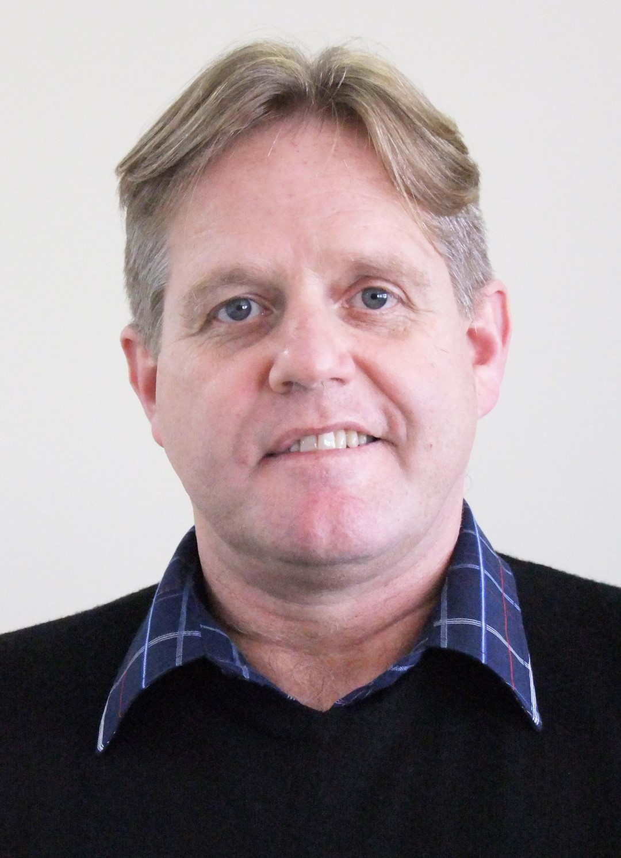 Martin Nieuwoudt