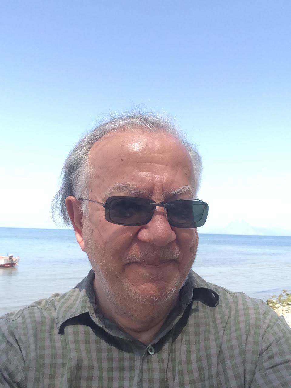 Moses Boudourides