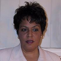 Pamela Ransom