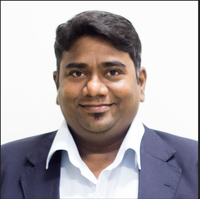 Sudesh Sivarasu