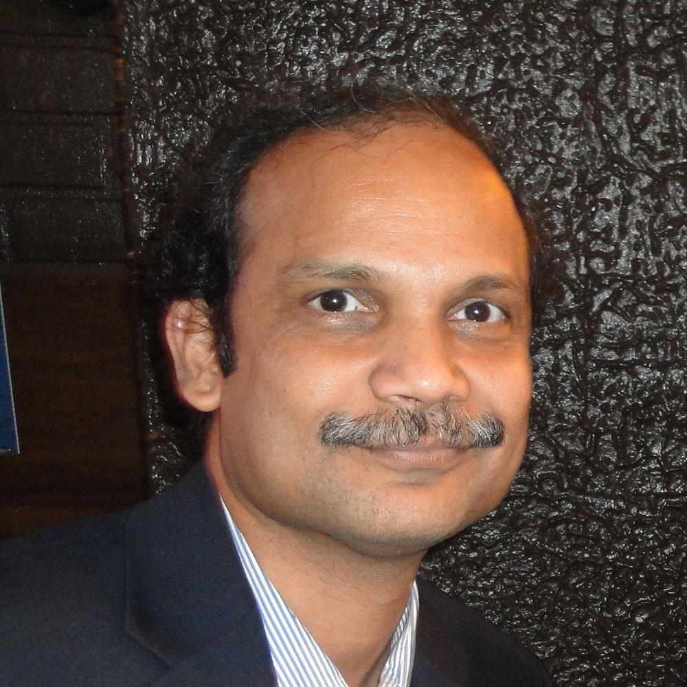 Sunil Kakade