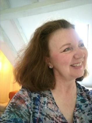 Susan Hahn Reizner