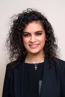 Samantha Zarrini