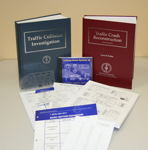 Crash Reconstruction Package