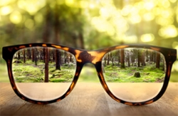 Achieving clarity of vision