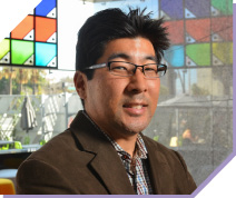 Jason Okui (MSPA '16)