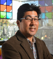 Jason Okui, Product Manager, Adobe