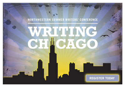 Summer Writers' Conference registration opens May 5
