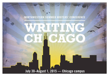 Summer Writers' Conference